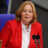 Barbel Bas izabrana za predsednicu nemačkog parlamenta 11