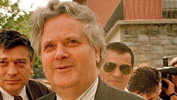 """Fikret Abdić Babo: Političar """"bez ideje"""" 1"""